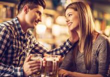 男性が「しっかりしてるな」と彼女に惚れ直した瞬間