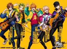 「アルゴナビス from BanG Dream! AAside」より 長崎発の青春スカバンド「風神RIZING!」登場! 【アニメニュース】