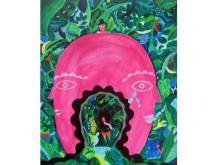 メキシコに魅せられた美術家・岡田杏里の個展が銀座蔦屋書店にて開催!