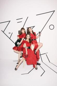 板野友美×鈴木愛理×渡辺美優紀 アイドルグループ出身3人がライブ競演