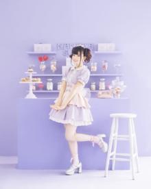 声優・諏訪ななかのデビューアルバム「So Sweet Dolce」が2020年4月15日に発売決定! 【アニメニュース】