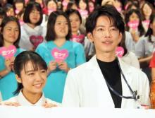 上白石萌音主演『恋はつづくよどこまでも』初回9.9%