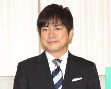 羽鳥慎一『日本アカデミー賞』司会者に「プレッシャー」 6年連続・西田敏行から交代
