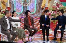 """さんま、新体操日本代表に""""高級焼肉""""招待 東京五輪への期待も「夢は大きく持とう」"""