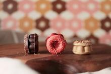ルージュ型ショコラは友チョコに♩セバスチャン・ブイエのバレンタインコレクションは可愛くて美味しい豊富なラインナップ♡