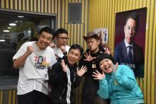 ニッポン放送『ANN』聴取率単独首位に 星野源、岡村隆史、オードリーが牽引