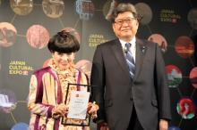 黒柳徹子、喜劇王チャップリンとの秘話「手を握って『ジャパン、カブキ』って」