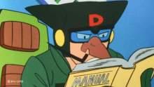 『タイムボカンシリーズ ヤッターマン』とTeachme Bizがコラボレーション ドロンボー一味のメカの操作マニュアルをカンタンビジュアル化 【アニメニュース】