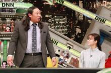 """ロバート秋山、おしゃべり毒舌料理評論家の""""代役""""に動揺「助けてください!」"""