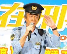 寺島進、主演ドラマヒットの裏に昭和の手法 ポスター配りは「原点」