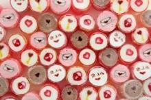 バレンタイン&いちごシリーズが同時発売♩パパブブレにカラフルな期間限定フレーバーが続々お目見え♡