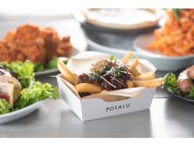 フライドポテトが主役!クラフトポテト専門店「POTALU」が大阪にオープン