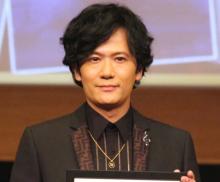 稲垣吾郎、お茶目発言で機転 海外ゲスト遅れ1人で場をつなぐ「歌っちゃうかも?」