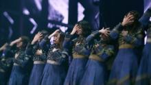 欅坂46初の東京ドーム公演ダイジェスト公開 平手友梨奈OP、田村保乃「僕は嫌だ」も