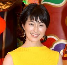 阿部哲子、過去の不倫を謝罪「ご家族を傷つけた」 1年半ぶりに仕事復帰