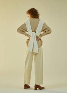ちょっぴり癖のある巾着バッグがかわいすぎ…。「クレオルム」の春コレクションが気になる♡