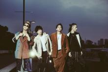 THE ORAL CIGARETTES対バンツアーにマイファス、Fear, and Loathing in Las Vegasなど10組参加
