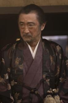 【麒麟がくる】大塚明夫、大河ドラマ初出演 第1回に登場