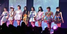 NMB48「衣装総選挙」TOP16発表 「わるきー」「ジッパー」など人気衣装で共演