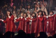 """【リクアワ】柏木由紀、9ヶ月ぶりNGT48""""兼任""""【50→26位】"""