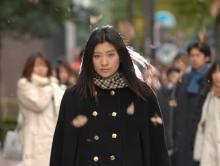 篠原涼子、『ハケンの品格』13年ぶり連ドラ復活「楽しみにお待ちいただけたら」