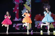 乃木坂46、2年連続台湾単独公演で1万人魅了「また必ず会えるように」