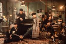 ヒゲダン、3作連続で映画『コンフィデンスマンJP』の主題歌担当 長澤まさみ「すごくすてきな曲」