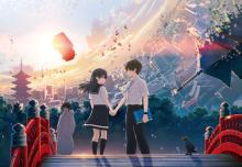 映画『HELLO WORLD』:待望のBD&DVD が4月8日に発売決定! 【アニメニュース】