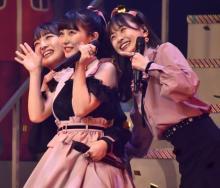【リクアワ】「ロマンティック病」が1位 初の栄冠にHKT48喜び爆発【25→1位】
