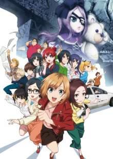 2020年2月29日(土)公開 劇場版「SHIROBAKO」の新ビジュアルが公開! 【アニメニュース】