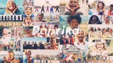 Foorin team E&世界29都市のキッズも「パプリカ」 「Paprika」World Video解禁