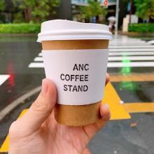 こぼれ落ちるあんこが魅力...「ANC COFFEE STAND」のあんバタースコーンは食べずにはいられない!