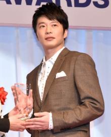 """田中圭、作品に恵まれた2年間に感謝 2020年の謙虚な抱負「今年も""""たまたま""""があれば」"""