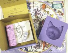 ネコが好きなあの子へのギフトにも。「9.kyuu」の新商品、ネコ型の石鹸が手作りできるキットがかわいすぎる♡