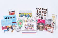 バレンタインシーズンは「エストネーション」へ♡世界のおしゃれなチョコが集まるChocolat Marchéが開催