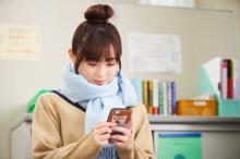 福原遥、「ゆるふわ」なイメージがドラマの世界観にぴったりハマる 活動の幅広げるブレイク女優