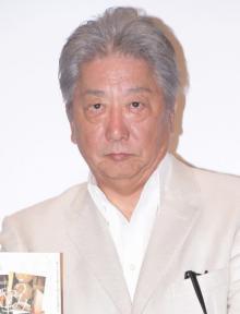 伊集院静氏、くも膜下出血で緊急搬送 妻・篠ひろ子「手術は成功」