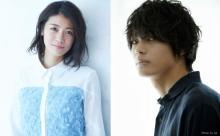 瀧内公美、映画『裏アカ』で主演 相手役は神尾楓珠