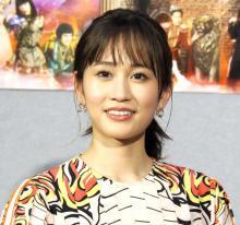 前田敦子、出産後初の主演ドラマ完成 夫・勝地涼の協力に感謝