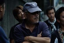 井筒和幸監督、8年ぶり新作「現代の若者に見せたい」 主演はEXILE・松本利夫