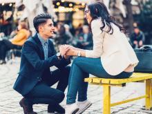 結婚してもいいかも!恋愛中に男性が結婚を意識する女性の言動