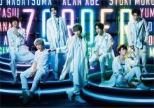 7ORDER、主催音楽レーベル発足 初のオリジナル楽曲「Sabaoflower」3・6発売決定