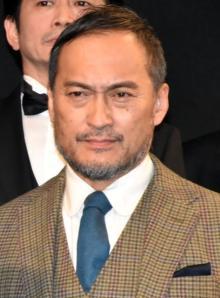 """虎党・渡辺謙、監督の""""巨人メガホン""""捨てる「それはないだろうって」"""