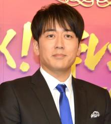 安住紳一郎、民放キー5局共同番組の舞台裏を語る テレ朝・弘中アナのツッコミに「グッときた」