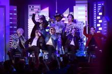 【グラミー賞】史上最長19週連続1位リル・ナズ・X、BTSらと豪華コラボステージ