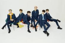 NCT DREAM、アルバム初の1位獲得【オリコンランキング】