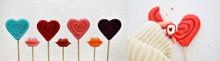 スルーできないドキドキのロリポップがお目見え♡パパブブレのバレンタイン第2弾アイテムをチェック!