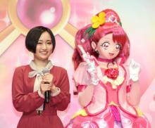 悠木碧、子役の笑顔に悶絶「かわいいんだよな!」 幼少期はダンゴムシ集めにハマる