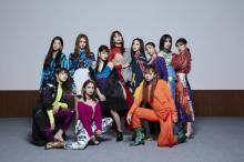 年内解散E-girlsがニューシングル発売 「Smile For Me」新バージョン配信も開始