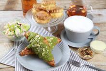 完全予約制の贅沢な朝を♡表参道の「チャバティ」で朝食メニュー「CHAVATYモーニング」がはじまります
